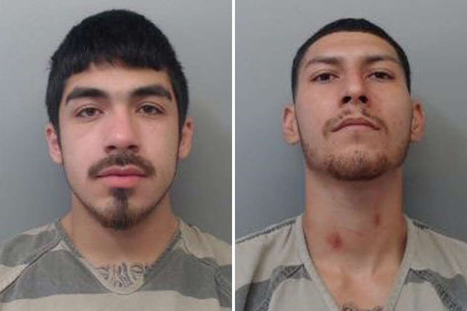 Two men were arrested for allegedly stealing power tools from the Dr. Ike's on San Dario Avenue. Photo: Courtesy