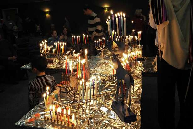Temple Emanuel, 150 Derby Ave., Orange will celebrate Shabbat Pre-Chanukah Friday, Dec. 20, at 6 p.m.