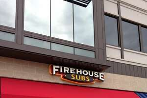 Anyone named Jason, Crystal or Richard can snag a sandwich for free on Friday at Firehouse Subs. 