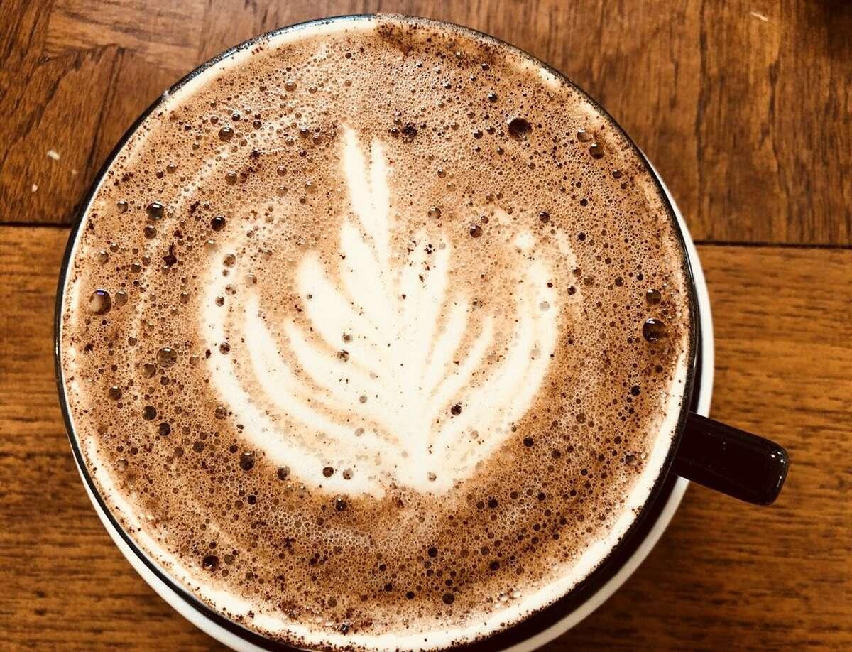 El Diablo (Mexican hot chocolate): Queen Anne