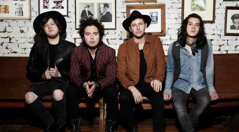 "The Last Bandoleros are set to perform virtually on a July 15 telecast of ABC's ""Good Morning America."" Photo: Courtesy Photo / Blonde + Co 2015"