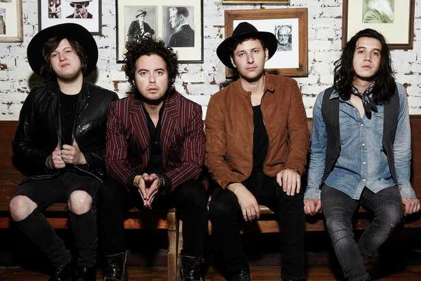 "The Last Bandoleros: With a major-label deal, industry showcases, a Nashville residency and a tour with Sting, the Last Bandoleros - Diego and Emilio Navaira, Jerry Fuentes and Derek James - have seemed to be on the verge of something big for a few years. When country music figures out what to do with a Tex-Mex power-pop juggernaut, maybe they'll get there. Until then, they're kicking back on a weekly Facebook live show called ""Around a Neon Cactus."" 9 p.m. Saturday, John T. Floore's Country Store, 14492 Old Bandera Road. $15. liveatfloores.com - Jim Kiest"