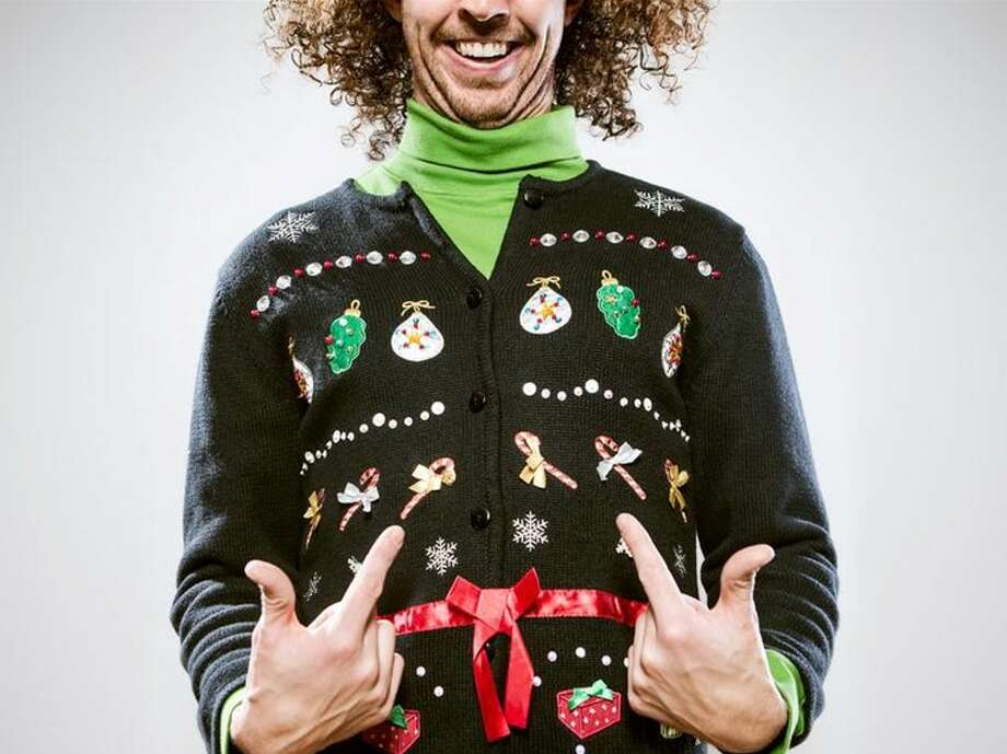 Houston Towne Lake's ugly sweater party happens this year Dec. 21. Photo: RyanJLane/Getty Images