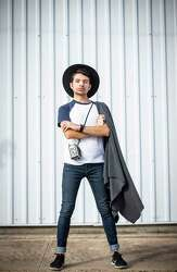 Houston Designer Alan Gonzalez Beats The Odds To Star On Project Runway Houstonchronicle Com