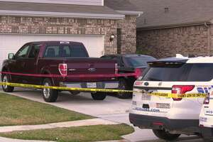 A 5-year-old girl who was found unresponsive died of natural causes Friday morning in northwest Houston, investigators say.