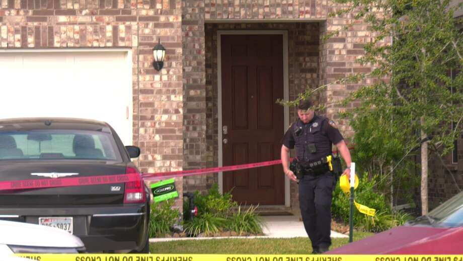 A 5-year-old girl who was found unresponsive died of natural causes Friday morning in northwest Houston, investigators say. Photo: On Scene