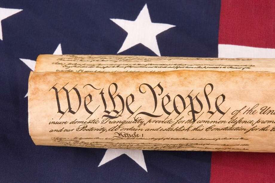 How well do you know our Constitution? Take this Bill of Rights quiz. Photo: Steve Cukrov Photography /FOTOLIA.COM / handout / stock agency