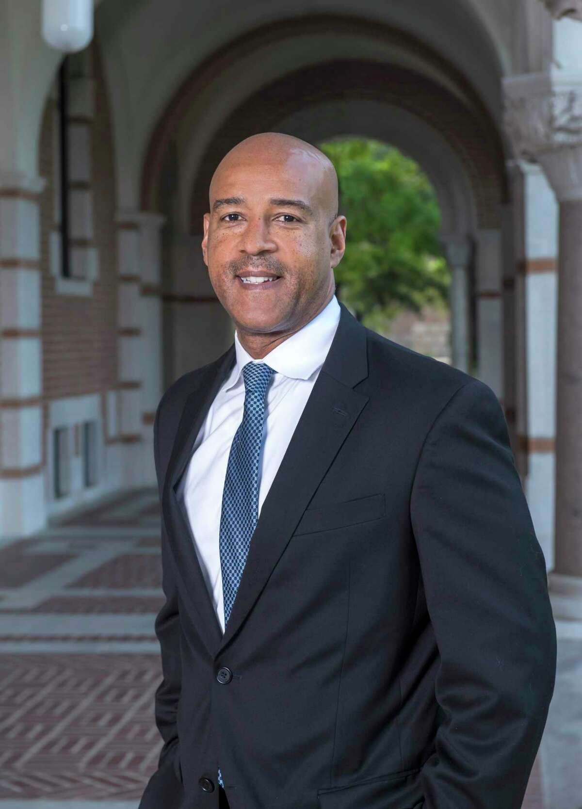 Rice University has named Reginald DesRoches, the dean of the college's School of Engineering, as its new provost, according to a university release.