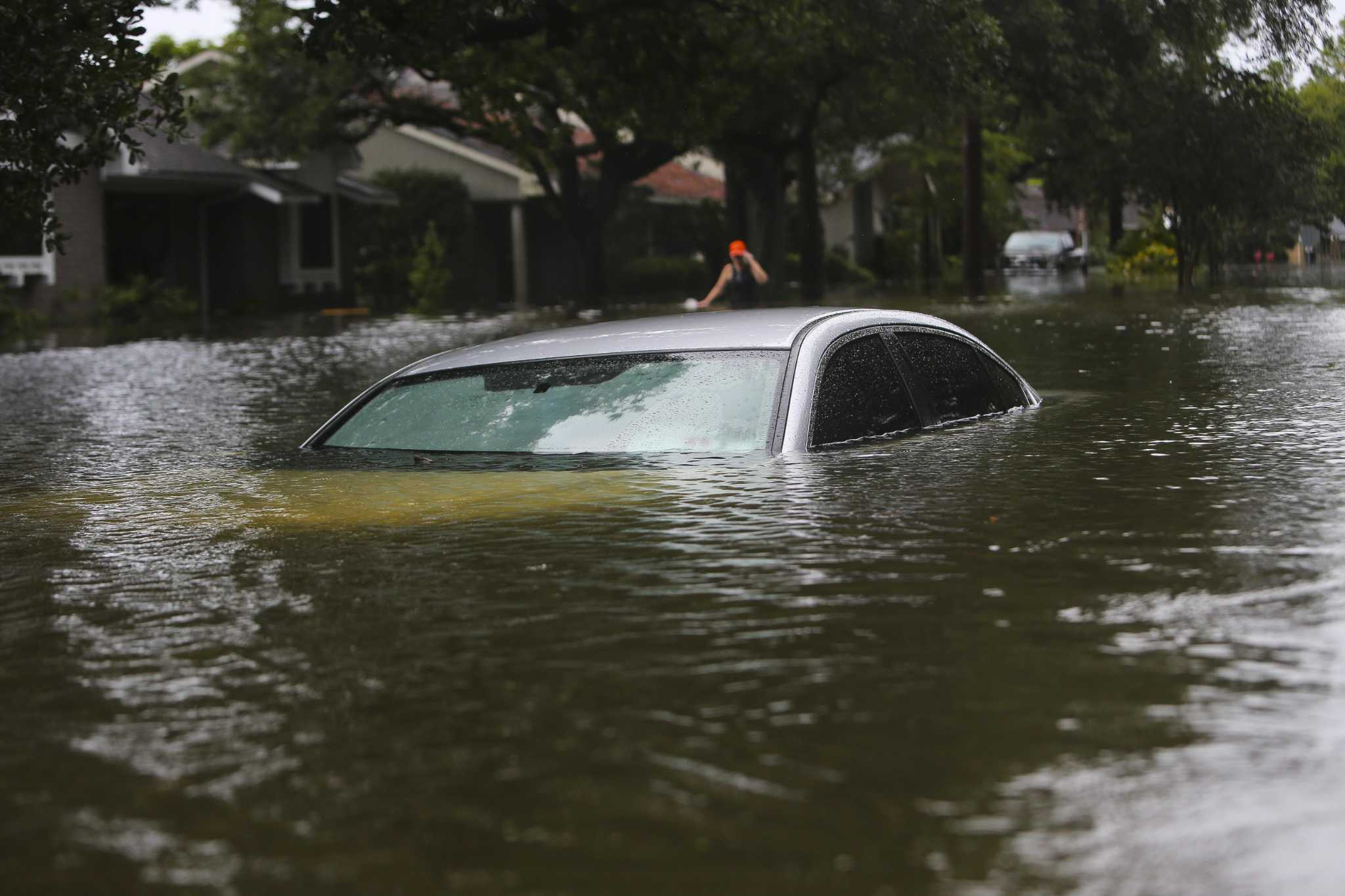 State plan for spending $4.3B in federal flood dollars shortchanges hard-hit Houston area