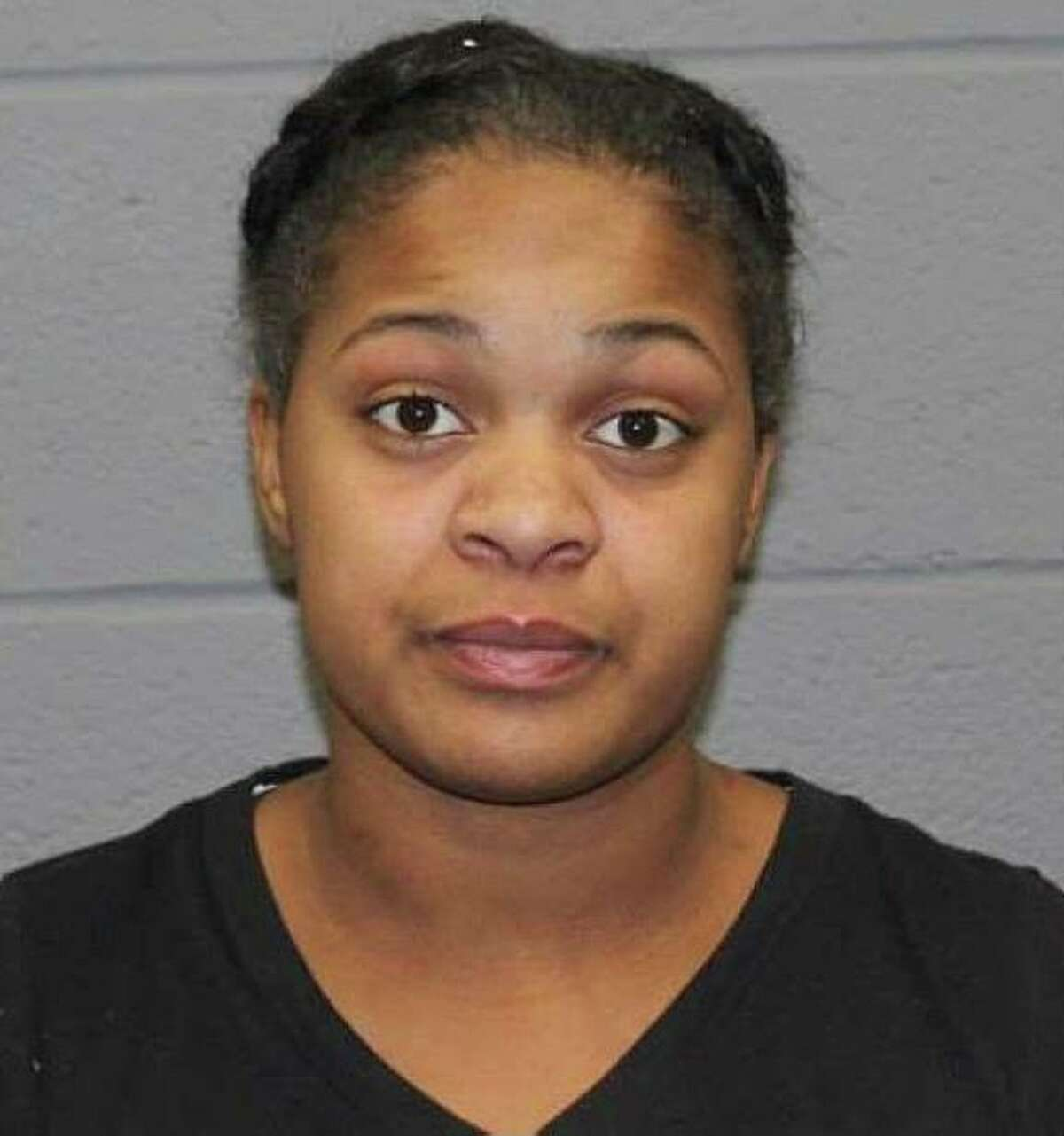 Shavonnah Draper, 26, of Yarrington Court in Bridgeport, Conn., was charged Friday, Dec. 13, 2019, with felony murder and conspiracy at felony murder.