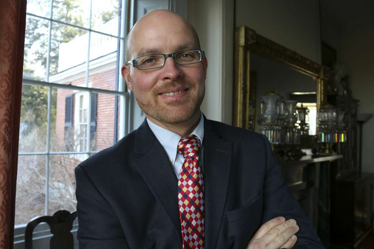 Joshua Campbell Torrance will lead the Bennington Museum in Vermont starting Jan. 20.