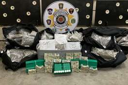 Undercover operations through the Fort Bend County Narcotics Task Force have resulted in the seizure of over $900,000 in illegal substances and drug assets.