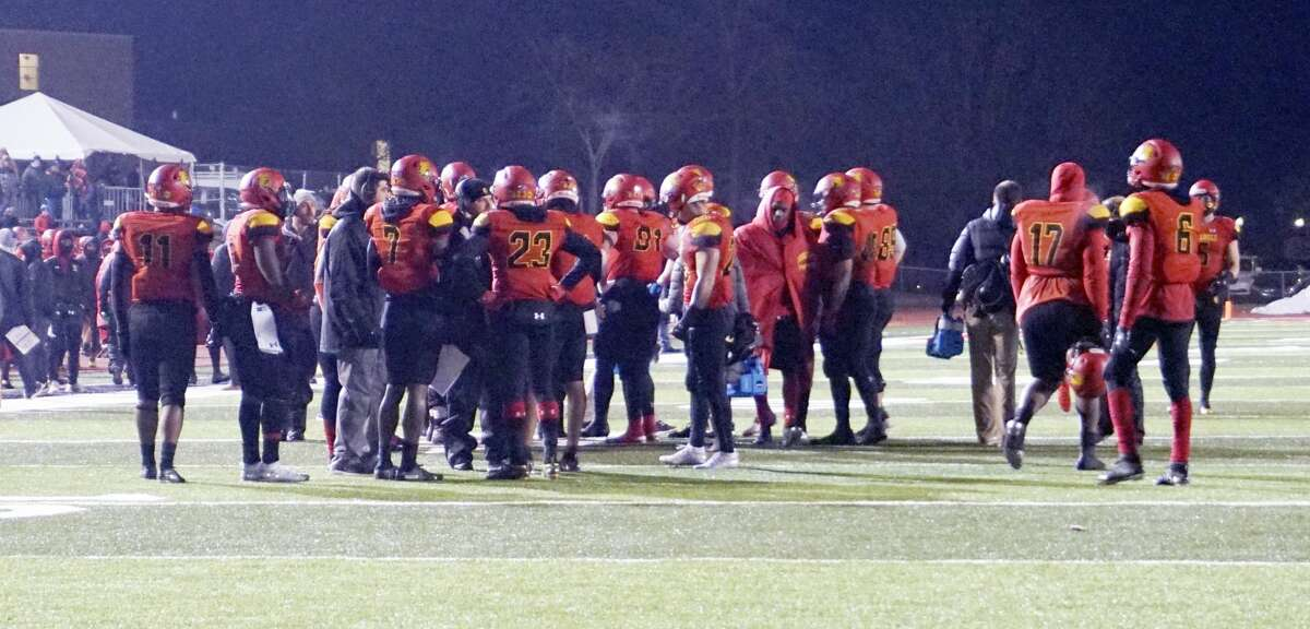 Here are some sights from inside and outside of Top Taggart Field during Ferris State's 28-14 D2 Semifinals loss to West Florida.