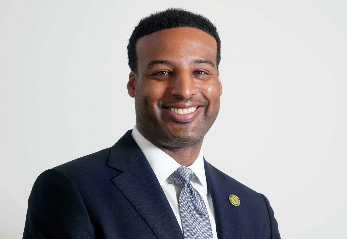 Houston City Councilman Edward Pollard earned his bachelor's degree in political science from Morehouse College and studied law at Texas Southern University's Thurgood Marshall School of Law.