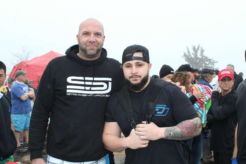 The second Annual Loony Dook Penguin Plunge, hosted by Guilford Police Department, took place on December 14, 2019 at Jacobs Beach in Guilford. Penguin Plunge is one of the largest grassroots fundraisers to benefit Special Olympics Connecticut. Were you SEEN?