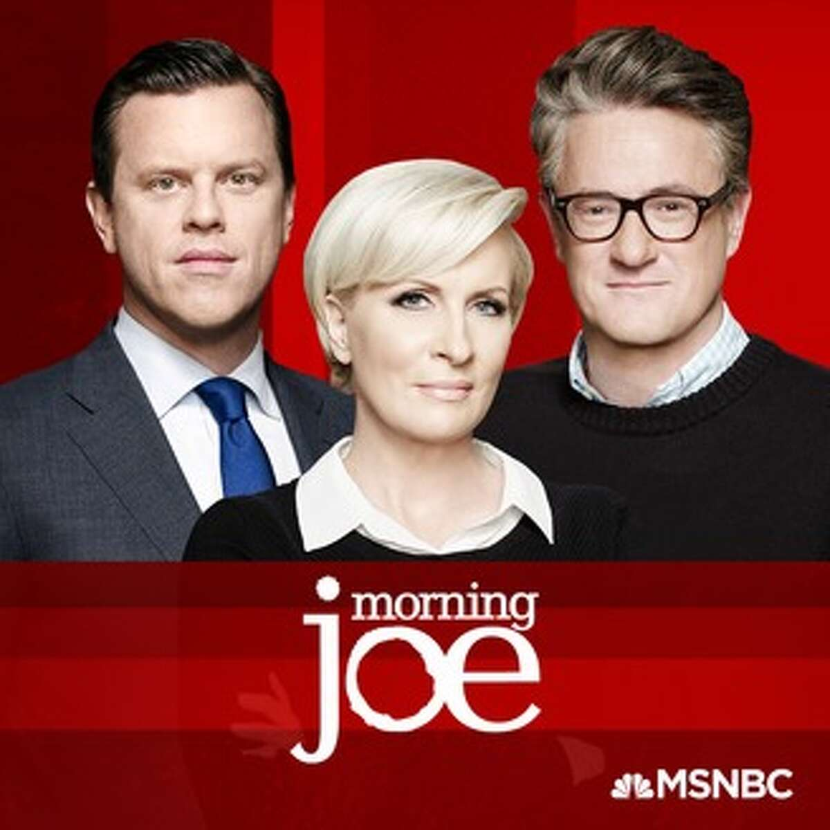 1. I may be a little late to the party but have recently started listening to podcasts. Morning Joe, Sunday Sit-down with Willie Geist and the Times Union Capitol Confidential are just a few that I like to listen to while driving through the 108th AD and of course while I mow the lawn each week.
