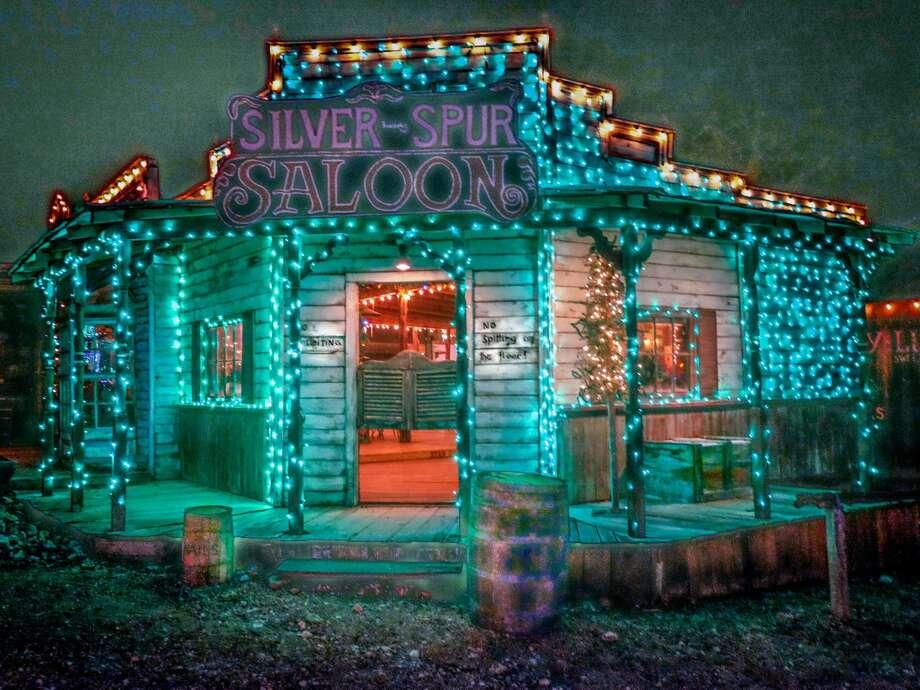Photo: Enchanted Springs Ranch