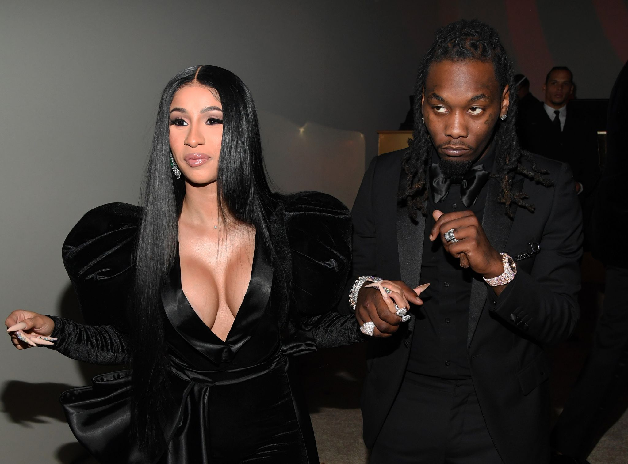 See who showed up for Diddy's lavish, A-list 50th birthday bash in Los Angeles