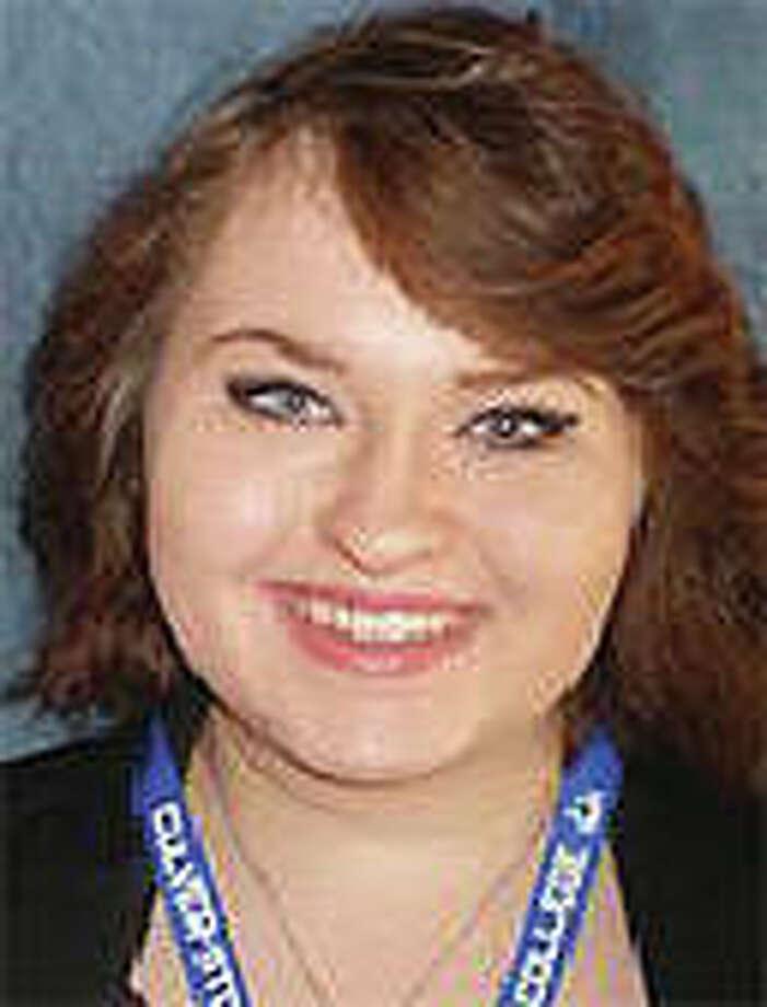 Vanessa Bolen