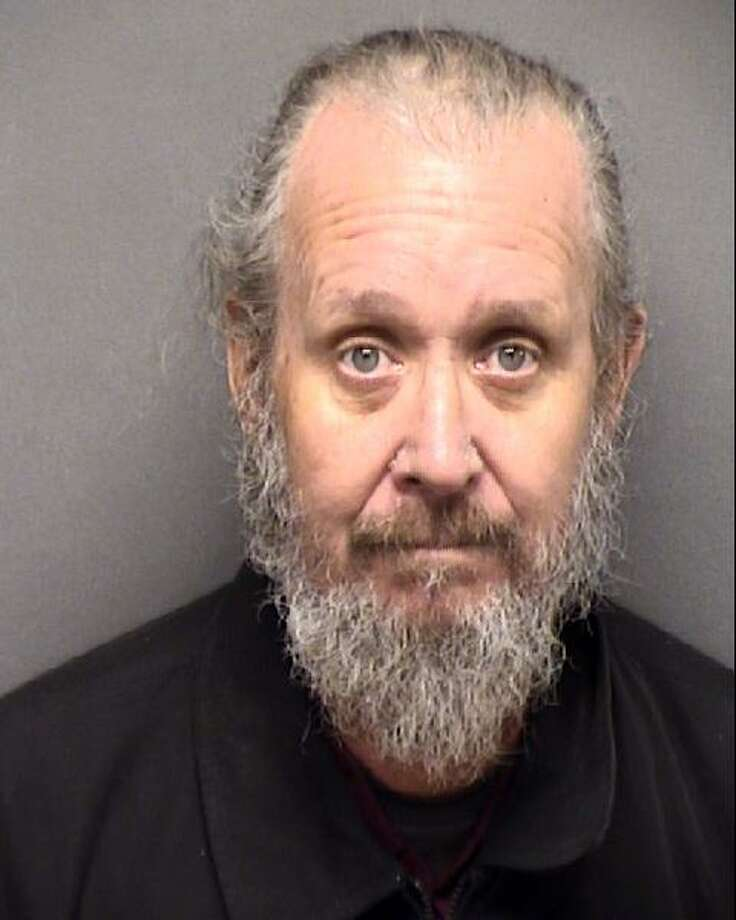 Bradford Hudson, 59, of California, is in Bexar County jail, charged with capital murder in the 2013 death of Martha Batchelor, 53. Photo: Courtesy Bexar County Sheriff's Office /