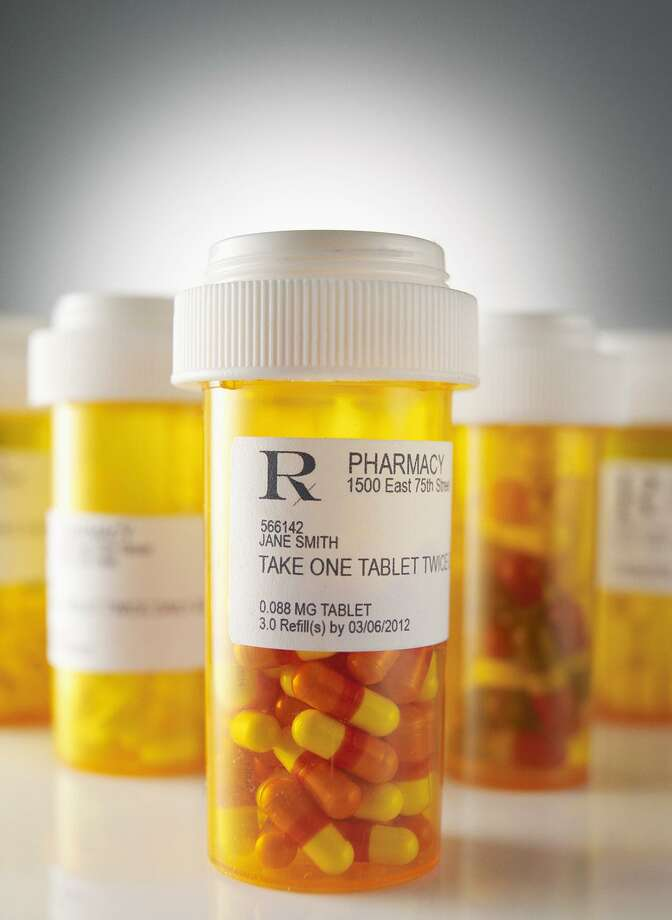 Advocates want to recycle CT's wasted prescription drugs. The state says it's already doing that. Photo: /
