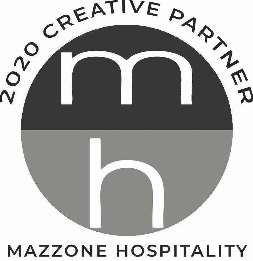 2020 Creative Partner logo (Mazzone Hospitality)