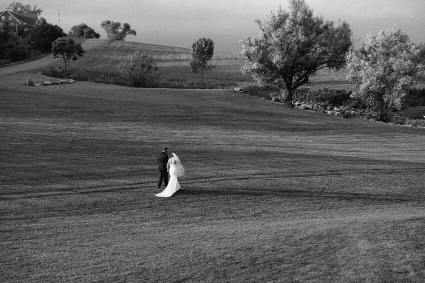 Want more local wedding coverage?Read the rest of Vow magazine's latest stories. (Photo by YTK Photography)