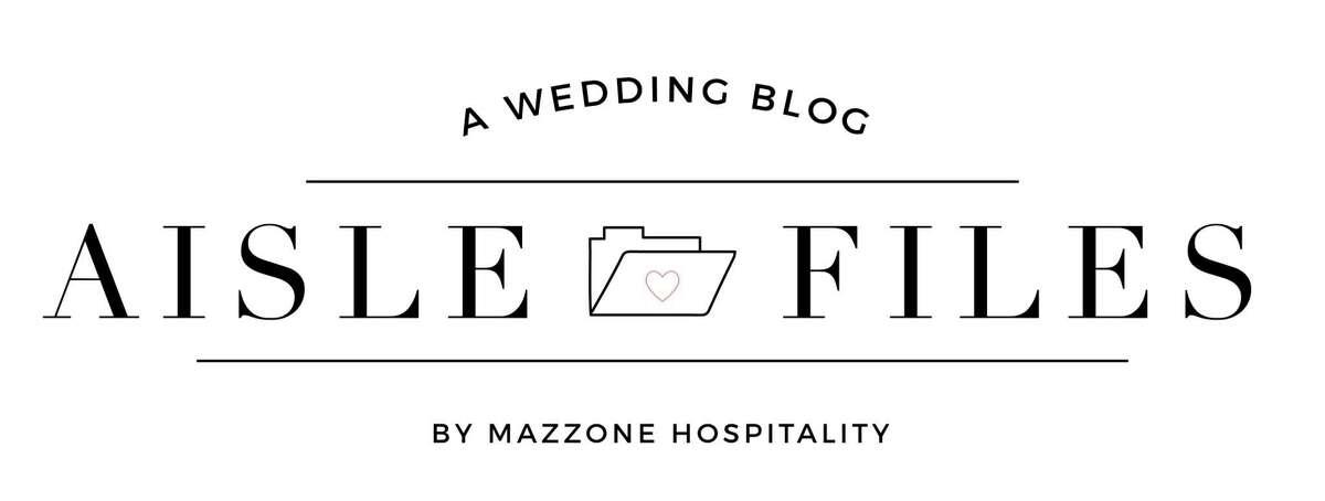 Aisle Files logo (Provided by Mazzone Hospitality)