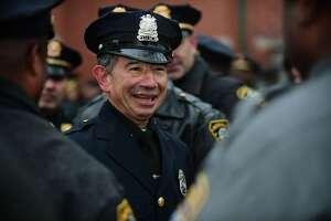 Late Norwalk Police Officer Cesar Ramirez