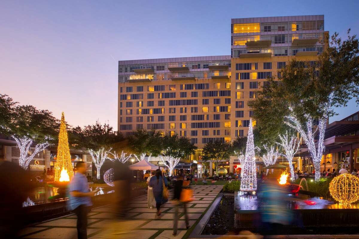 Two dining concepts are heading to Houston's CityCentre District, which spans 47 acres includingoffice, multifamily and retail space.