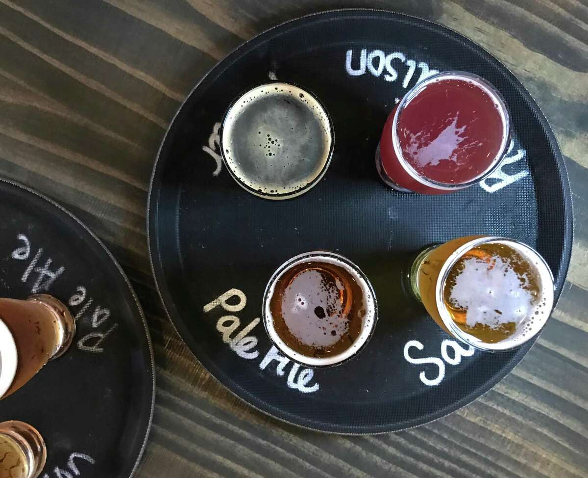Seattle pours a pricey pint. Keep clicking for more information on the price of a cold one when you turned 21.