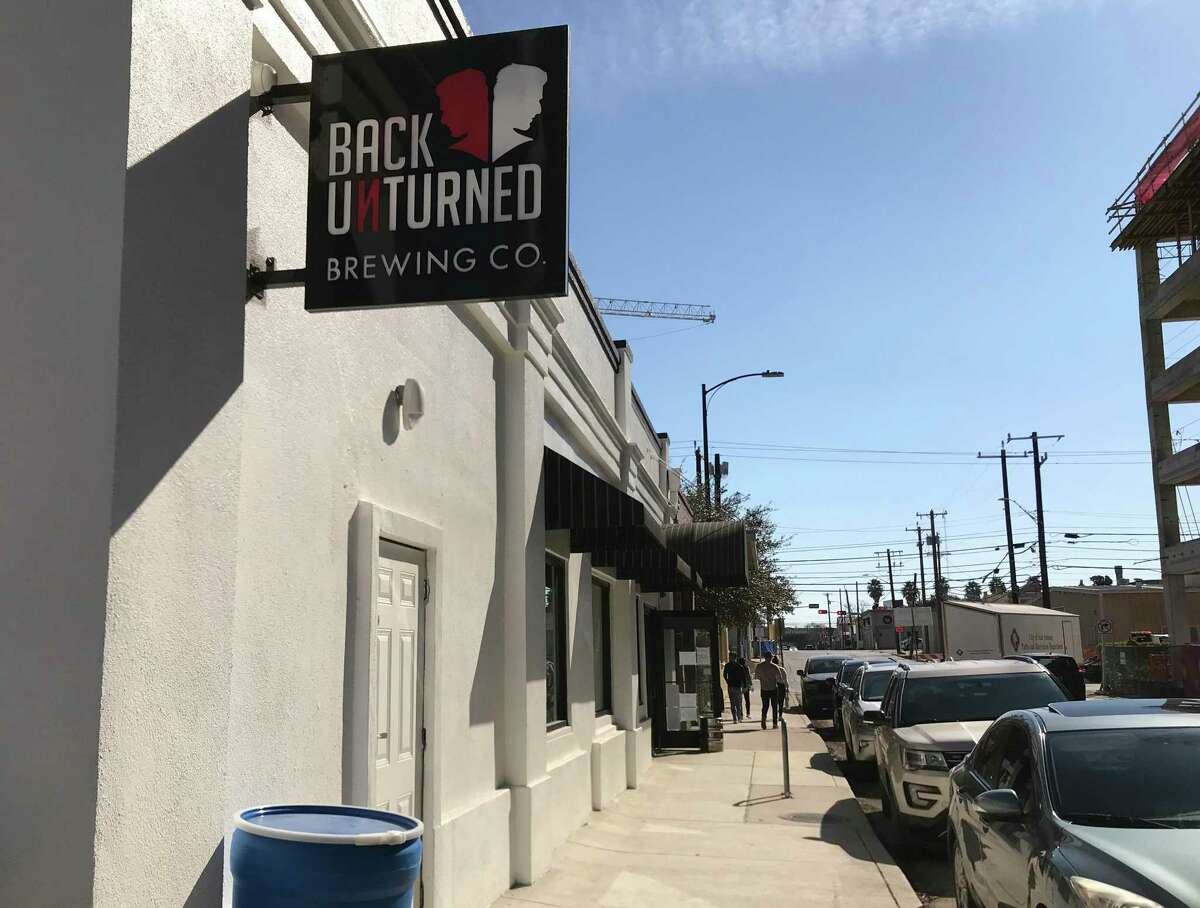 Back Unturned Brewing and Cereal Killer Sweets are both facing harrowing business challenges due to the coronavirus pandemic and are asking San Antonio for help to hang on.