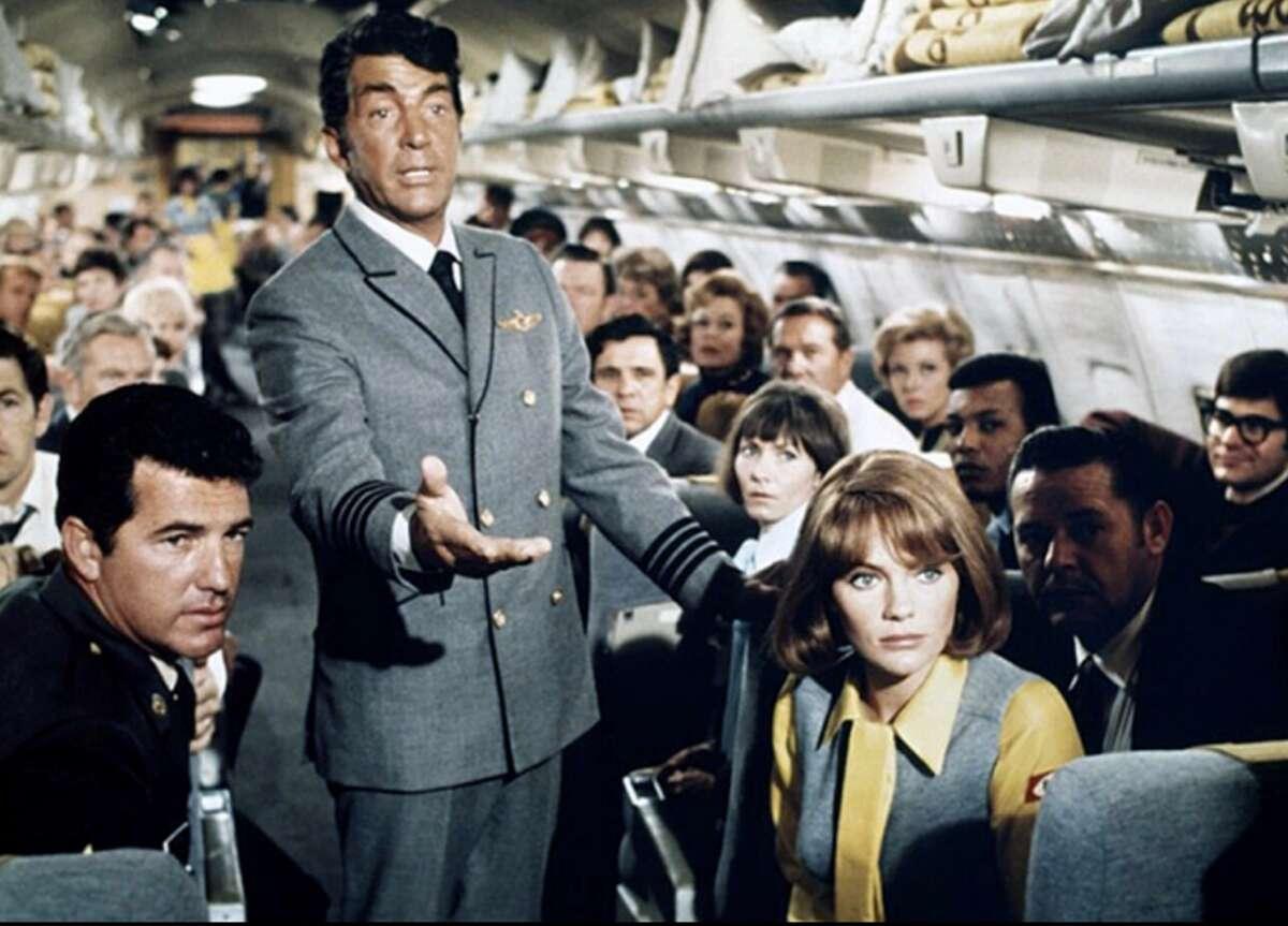Airport - Directors: George Seaton, Henry Hathaway - IMDb user rating: 6.6 - Metascore: 42 - Runtime: 137 min