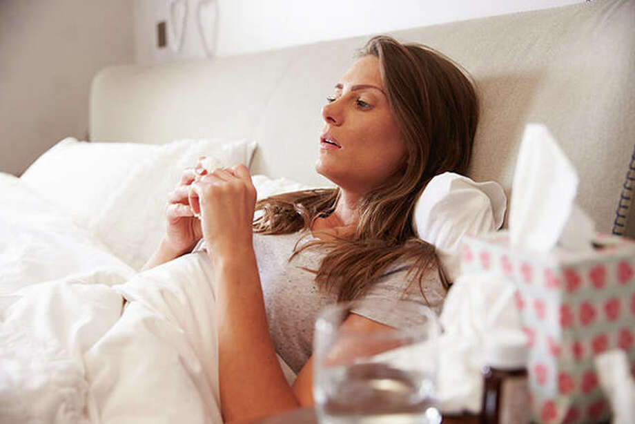 The cold and flu season has peaked in recent weeks, and Midland Memorial Hospital wants to ensure residents are informed about how to detect and manage the flu virus.