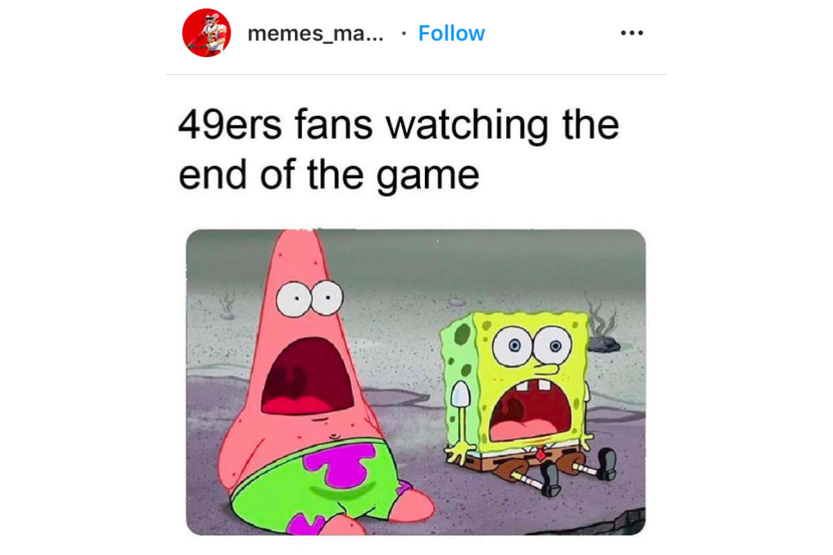 The best meme reactions of the 49ers and Raiders from NFL Week 15.