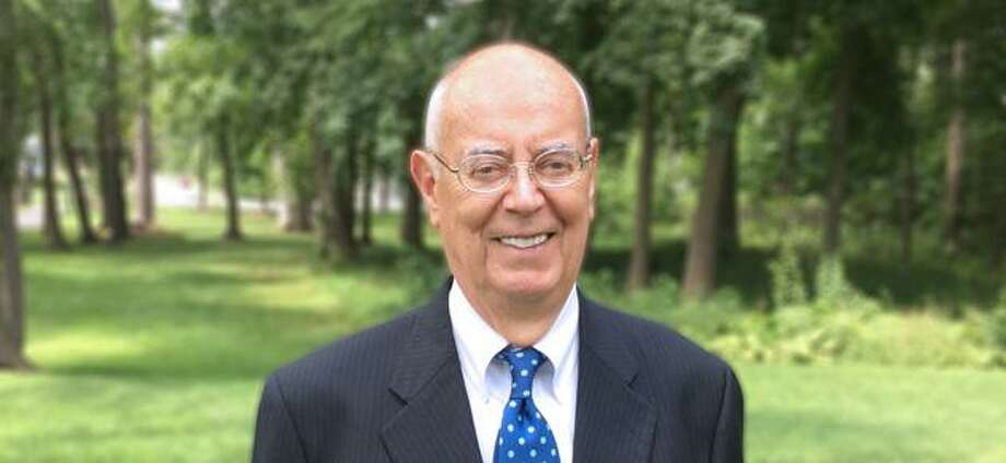 Democratic candidate for Board of Selectmen Marc Thorne. Photo: Darien News / Contributed Photo / Darien News