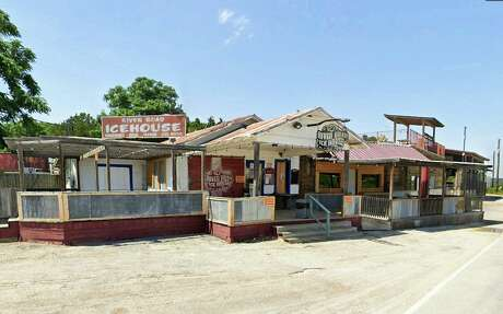 River Road Ice House LLC, which owns the New Braunfels music venue, defaulted on obligations with its San Antonio lender. The lender now is allowed to foreclose if it desires.