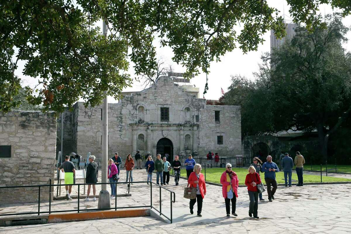 Fall weather is coming to San Antonio as forecasters are expecting two cold fronts to push through the Alamo City this week.