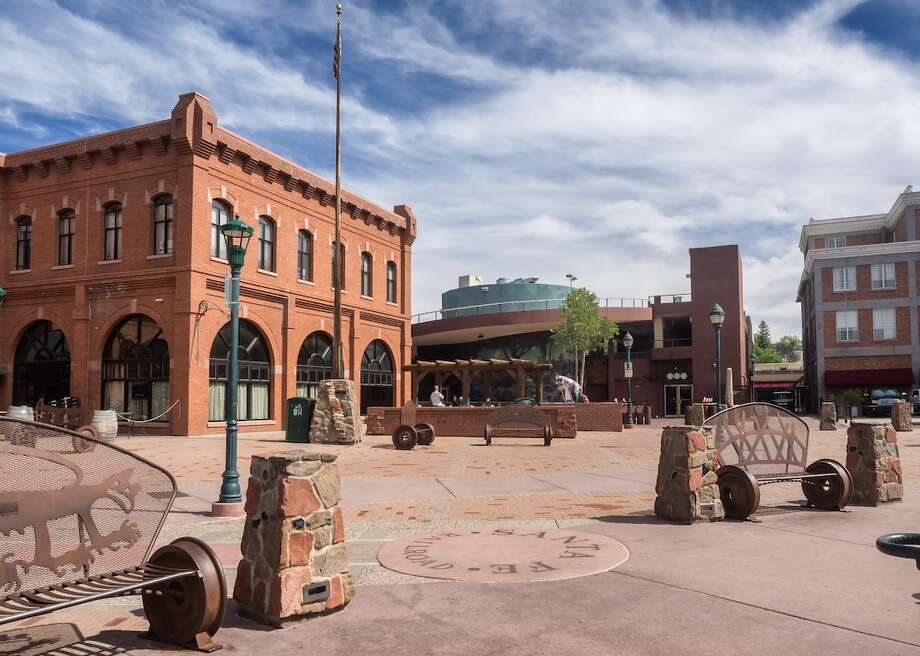 10. Flagstaff, Arizona