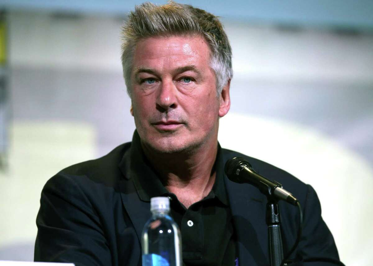 Alec Baldwin - Actor Joe Biden