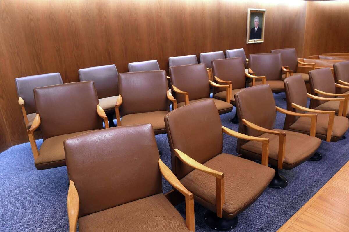 Jury selection is scheduled to take place in the Doe lawsuit on Jan. 14, but both sides are scheduled for mediation in early February.