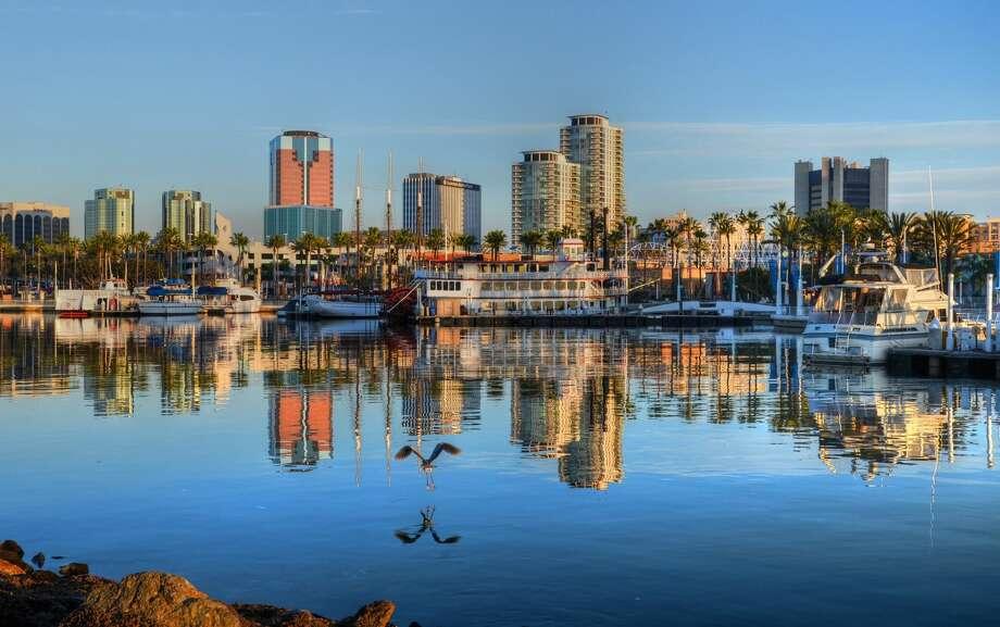 Flights from San Francisco to Long Beach are $54 during JetBlue's sale. Photo: Mine Beyaz / © Mine Beyaz 2013