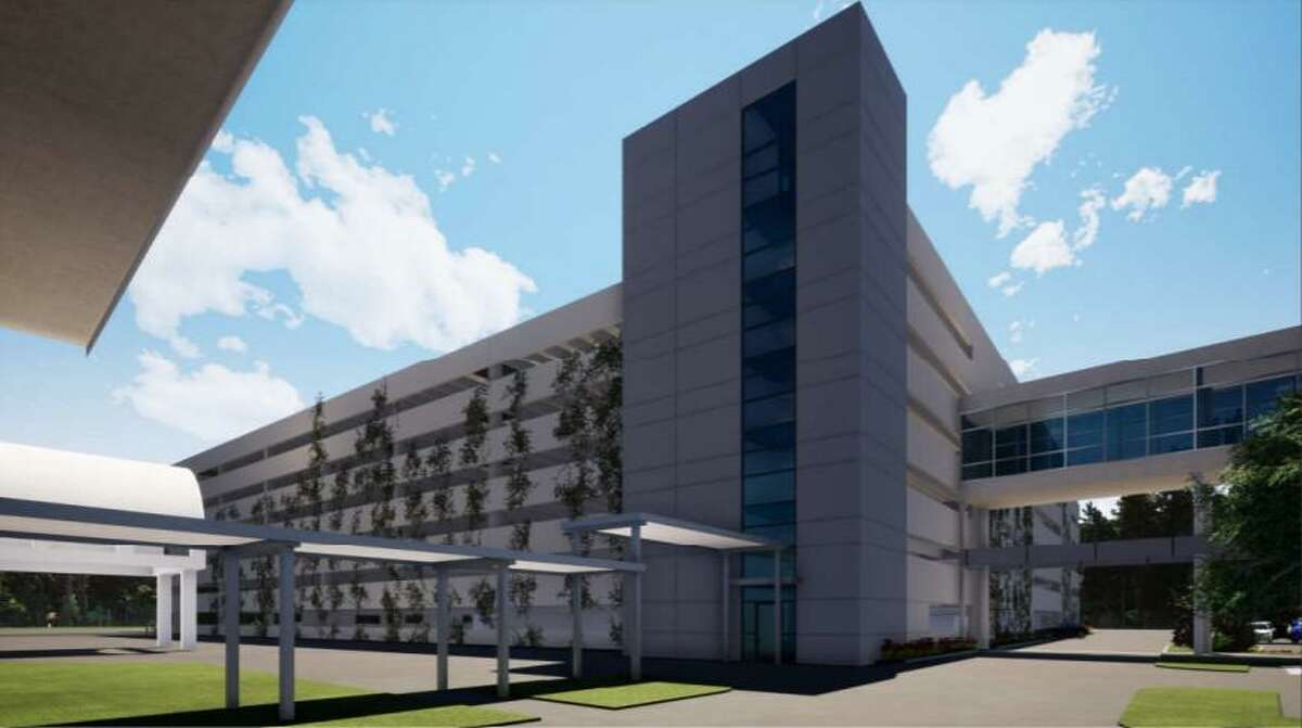 Shenandoah City Council approves Memorial Hermann The Woodlands' proposed height ordinance for garage expansion.