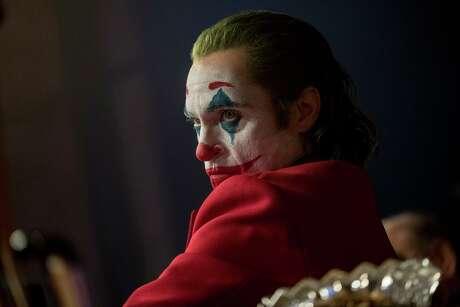 """Joaquin Phoenix is a mood in """"Joker."""""""