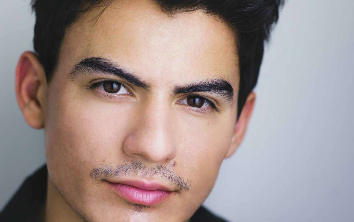 Bradley James Tejeda, a McCollum High School grad with theater degrees from the University of the Incarnate Word and Yale University, is understudying a few roles in the Broadway staging of