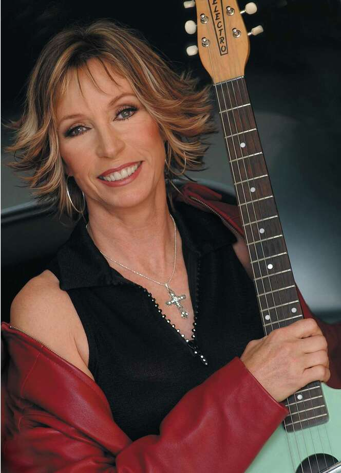 Pop and country singer, songwriter and musician, Juice Newton is set to perform at the Katharine Hepburn Cultural Arts Center in Old Saybrook on Jan 30. Photo: Juice Newton / Contributed Photo /