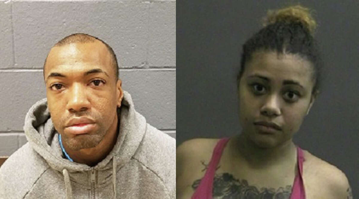 Idelisse N. Armstead, 24, of Brooklyn, and Antwaun Twitty, 36, of Burlington, Vermont, are each charged with second-degree murder in the Sept. 17, 2019, death of 19-year-old Beyonce Wint in Troy, N.Y.