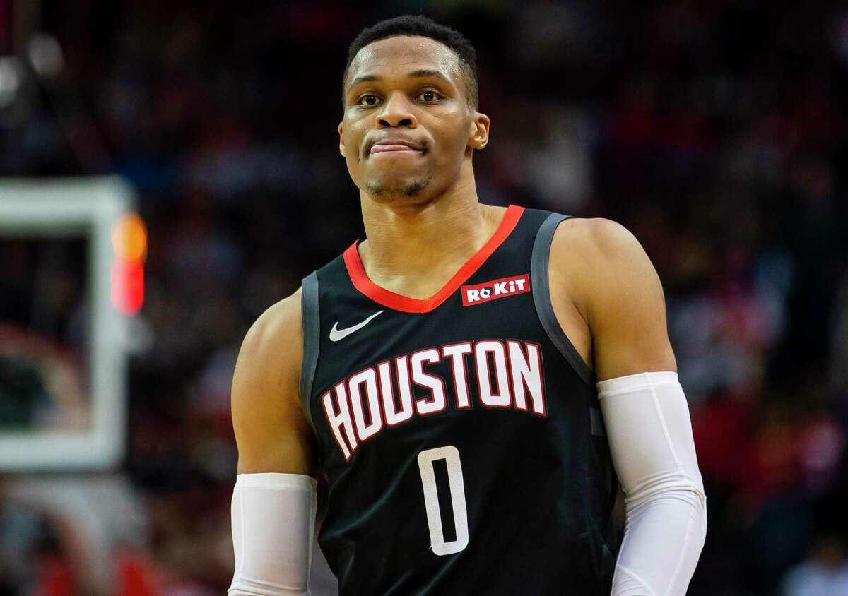 The Rockets went all-in when they traded for Russell Westbrook in the offseason so they can be expected to do whatever they can at the trade deadline to win now.