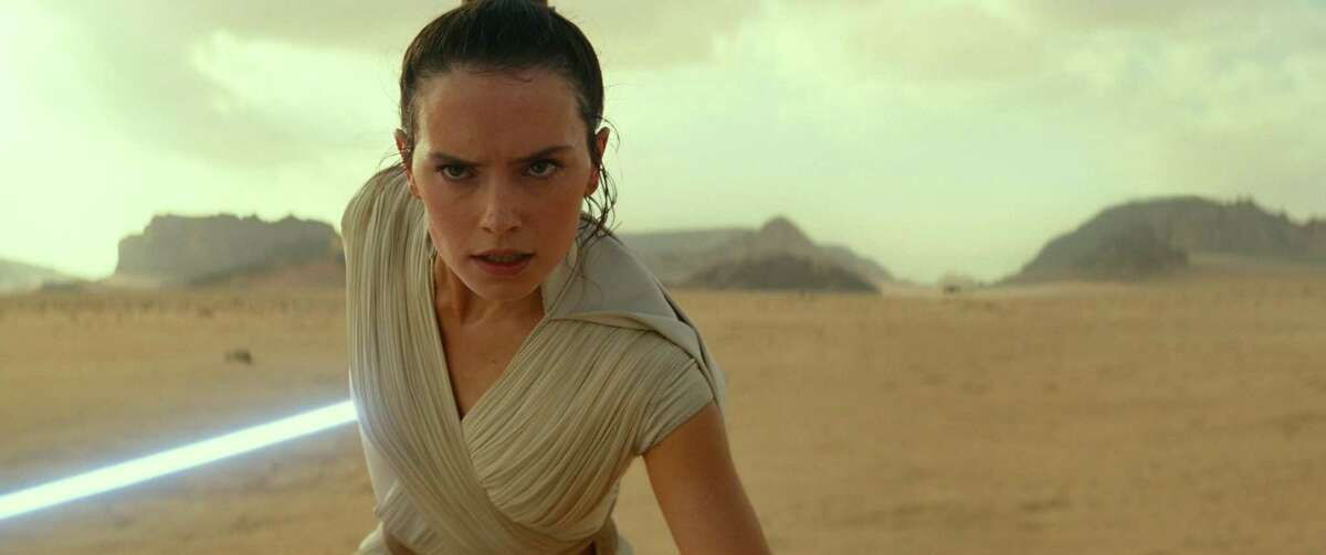 New Movies Streaming Early Because of Covid-19 Star Wars: The Rise of Skywalker: The final chapter in the recent