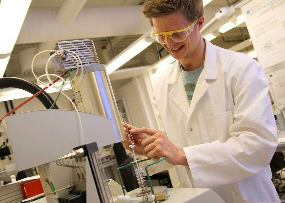 College majors that earn the most money Photo: NTNU, Faculty Of Natural Sciences // Flickr